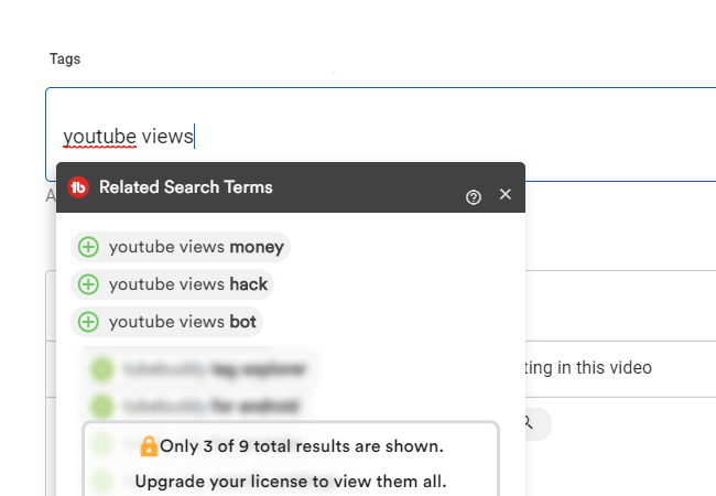 youtube views free