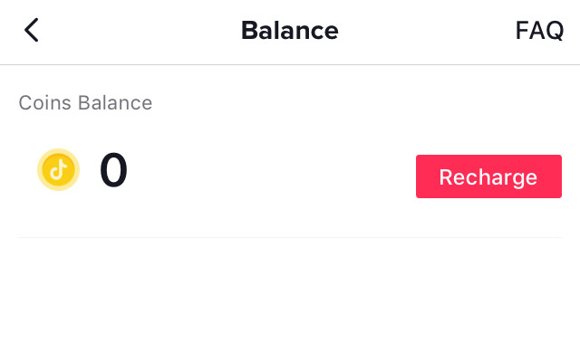 Tiktok Coins How They Work And How To Earn Them Teilo